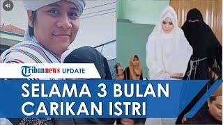 POPULER: Perjuangan Istri Pertama Antar Suami Nikah Lagi, Carikan Pendamping Kedua selama 3 Bulan