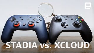 Google Stadia vs Microsoft xCloud: Real-world comparison
