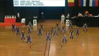 FIRECRACKERS - AQUA Dance Club / IDO World Hip Hop Championship - Denmark 2013