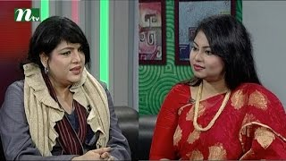 Shuvo Shondha   Talk Show   Episode 4112   Conversation With Founder Shoili Manna
