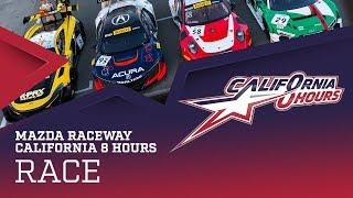 GT - LagunaSeca2017 Race Full