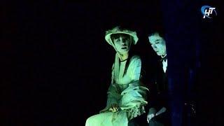 6 ноября стартует 23-й международный театральный фестиваль имени Ф.М. Достоевского