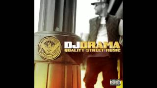 Dj Drama - Clouds Ft. Rick Ross, Miguel & Pusha T