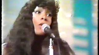 Donna Summer - Love's Unkind