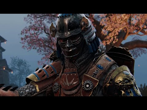 For Honor: Marching Fire - Launch Gameplay Trailer