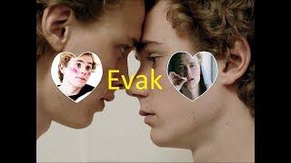 Evak   We Were Born SickTake Me To Church (AU)