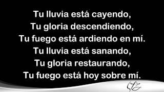 Haz LLover  - Jose Luis Reyes - Música con letra