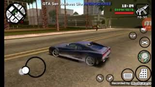 How to download gta sa lite all gpu on android apk+data only