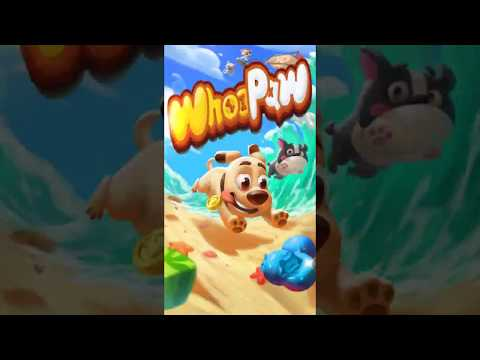 Fruit Juicy Mania - Mobile Match 3 Gameplay with Lovely Dogs