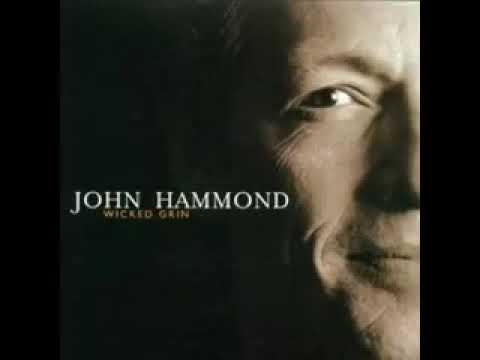 John Hammond-Big Black Mariah