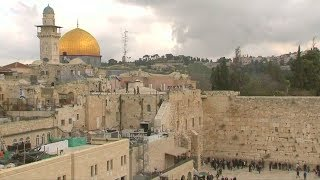 Australia recognises West Jerusalem as Israel