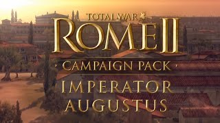 Total War Rome II Emperor Edition STEAM cd-key GLOBAL