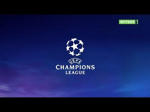 Лига чемпионов. Обзор ответных матчей 1/8 финала 12.03.2019 и 13.03.2019 онлайн видео