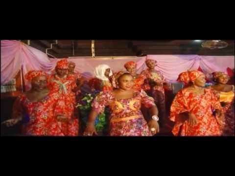 WAKAR AUREN JEKA NAYI KA (Hausa Films & Music)