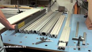 How Straight Are Aluminum Extrusions?