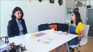 Интервью с участницей III Международного фестиваля «Студенческая весна БРИКС и ШОС»