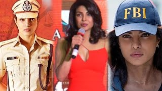 Priyanka Chopra Opens Up On Working In Jai Gangaajal And