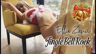 Ellie Zena | 'Jingle Bell Rock' Christmas Trailer