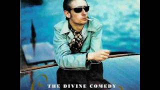 The Dogs And The Horses - The Divine Comedy