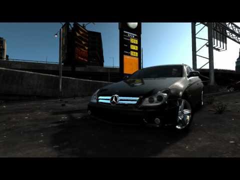 GTA IV Best looking Gameplay 1 0 7 0 ENB Graphic Mod Rev 2