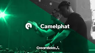 CamelPhat @ Creamfields 2018 (BE AT.TV)