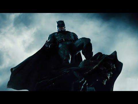 The Batman Fan Trailer - (2018) Ben Affleck, Jared Leto, Joe Manganiello