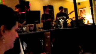 The Pleasure Center - Zephyr Song (Pacific Moon June 11, 2011)