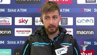 L'analisi Di Francesco Acerbi Nel Post Lazio-Torino