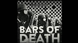 Gambar cover Bars Of Death - Tak Ada Garuda Di Dadaku