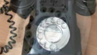 The Irish Mental Health Hotline Answering Machine