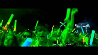 Martin Garrix - Now That I've Found You (Sziget Festival 2015 High Quality)