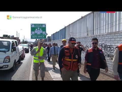 Gobierno Regional de Arica y Parinacota