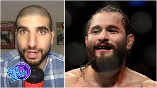 Ariel Helwani talks UFC 251, Jorge Masvidal, 3 title fights on Fight Island | Now Or Never
