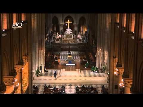 Messe du 15 janvier 2016