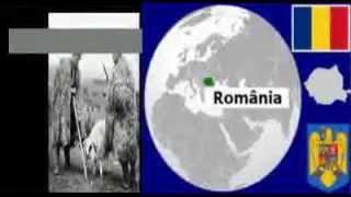 kabundukan musika - Romanian Carpathians - Sârbă ciobănească