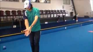 Lawn Bowls: The Shooter Stance By Nev Rodda - The Greatest Advantage You Will Ever Learn!