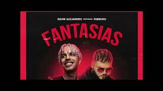 Rauw Alejandro ✘ Farruko   Fantasias ( Ger Dj Remix )