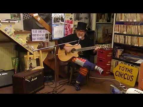Sheena Easton - One Man Woman - Acoustic Cover - Danny McEvoy