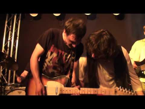Nie Strzelać Do Pianisty + ogłoszenie wyników - Hard Rock Cafe Krakow, 21.03.2012