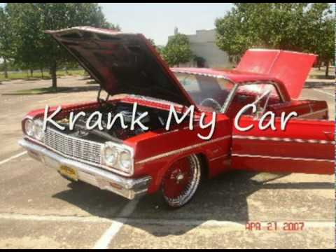 Car Beat | Krank My Car | New Hip Hop Beats for Sale - Dirty South Style