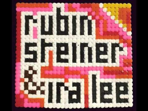 Rubin Steiner & Ira Lee - the luckiest man