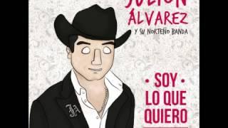 Lágrimas - Julión Álvarez y Su Norteño Banda [Soy Lo Que Quiero... Indispensable]