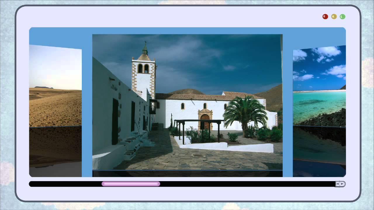 Cuál es la isla de Fuerteventura. Piélago y sus amigos.