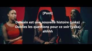 Copie De Fally Ipupa Juste Une Danse....(audio+ Paroleslyrics)