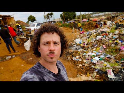 Conoce Kibera: El Barrio Más Pobre De Todo El Continente Africano