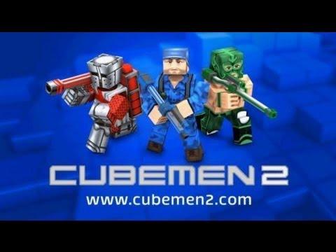 Cubemen IOS