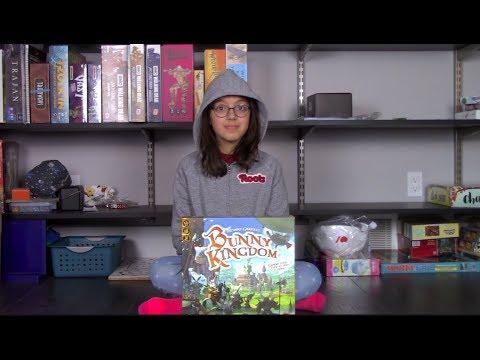 The Cardboard Kid - 071: Bunny Kingdom