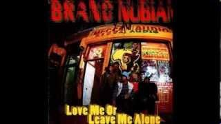 The Travel Jam (instrumental) -  Brand Nubian (1993)