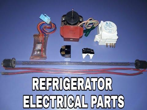 Refrigerator Spare Parts - Fridge Parts Latest Price ... on