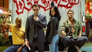 Download Youtube: Why There's No More Netflix Marvel TV Shows
